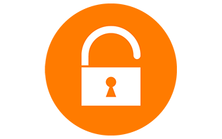 Hosting veilig en snel. Managed, incl. de applicatie! incl updates en backup.