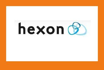 Hexon koppeling