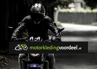Motorkleding webshop