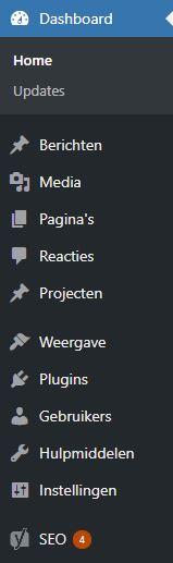 wordpress-handleiding-dashboard