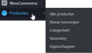 woocommerce-handleiding-product-overzicht